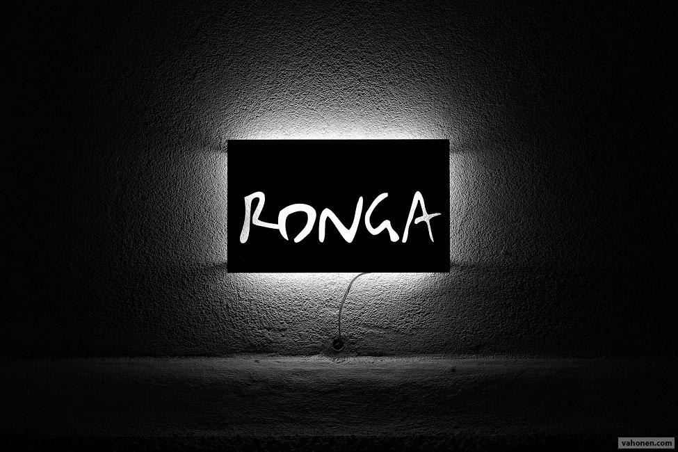 Ronga