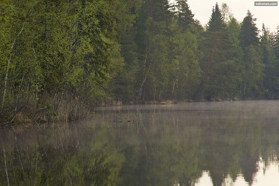 Vähä-Kausjärvi 3