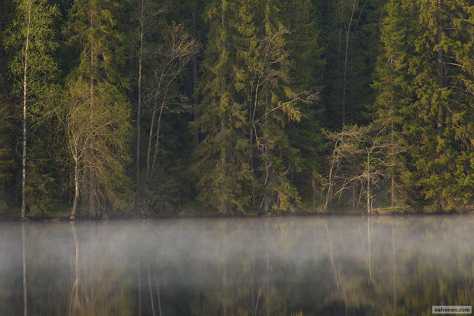 Vähä-Kausjärvi 2