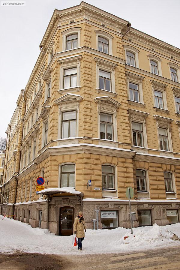 Helsinki 7