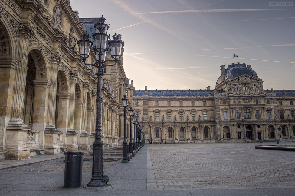 Paris Louvre 02
