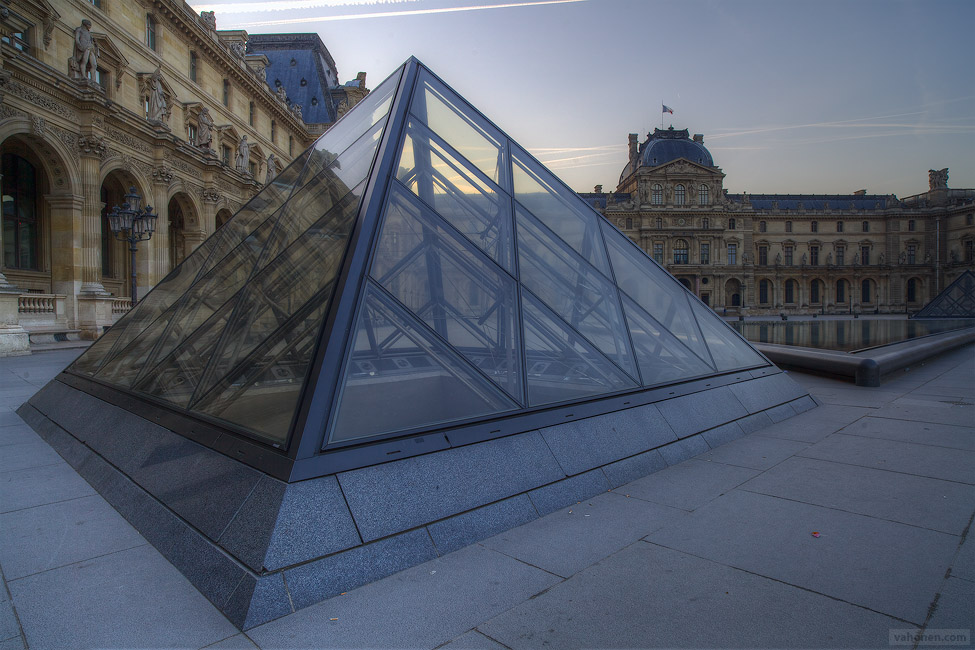 Paris Louvre 04