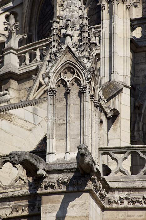 Paris Notre Dame 03