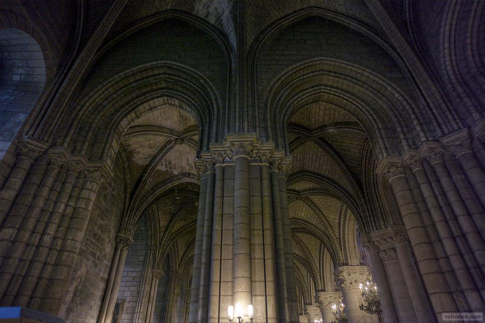 Paris Notre Dame 13