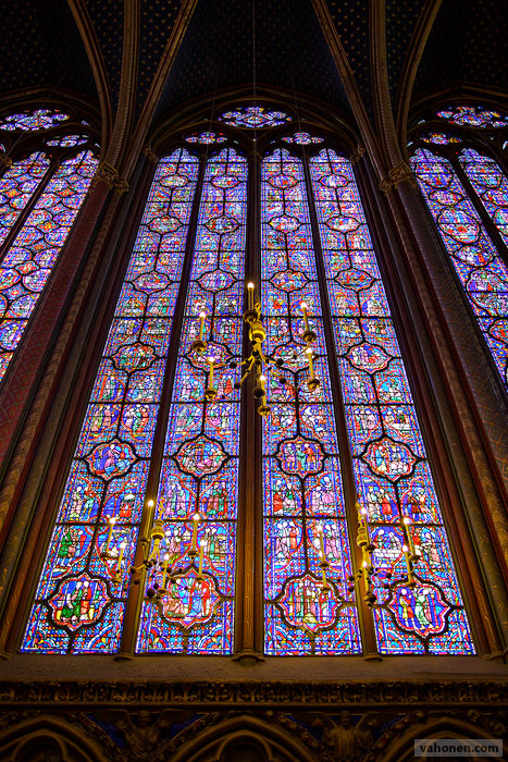ParisSainteChapelle1