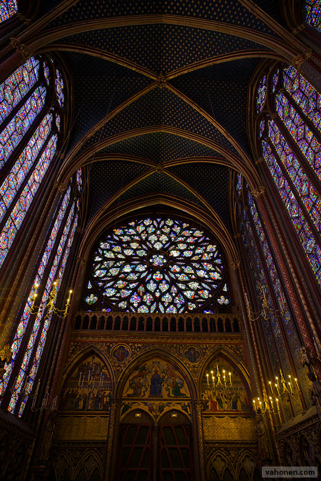 ParisSainteChapelle2