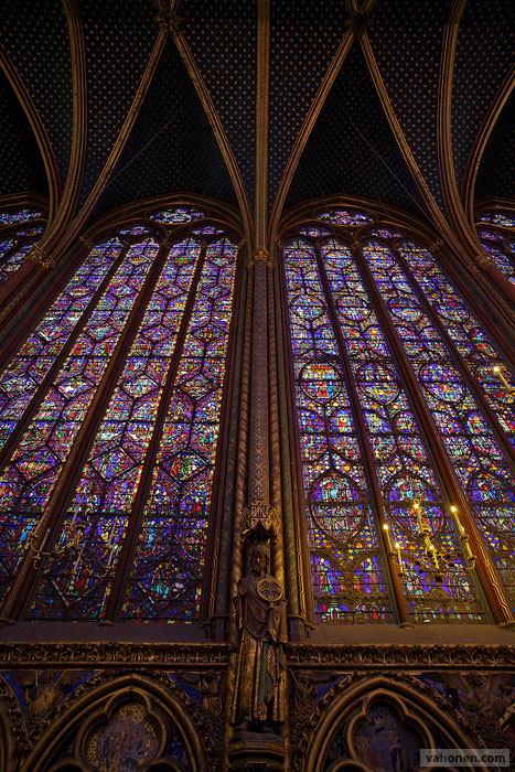 ParisSainteChapelle4