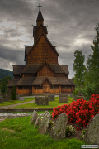 Heddal Stave Church 1