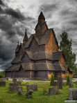 Heddal Stave Church 2
