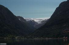 Odda - Glacier