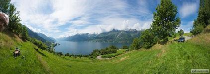 Bøvre - Panorama 2