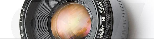 Canon EF 50 f/1.8