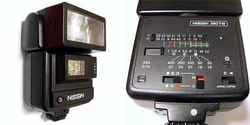 Nissin 360TW